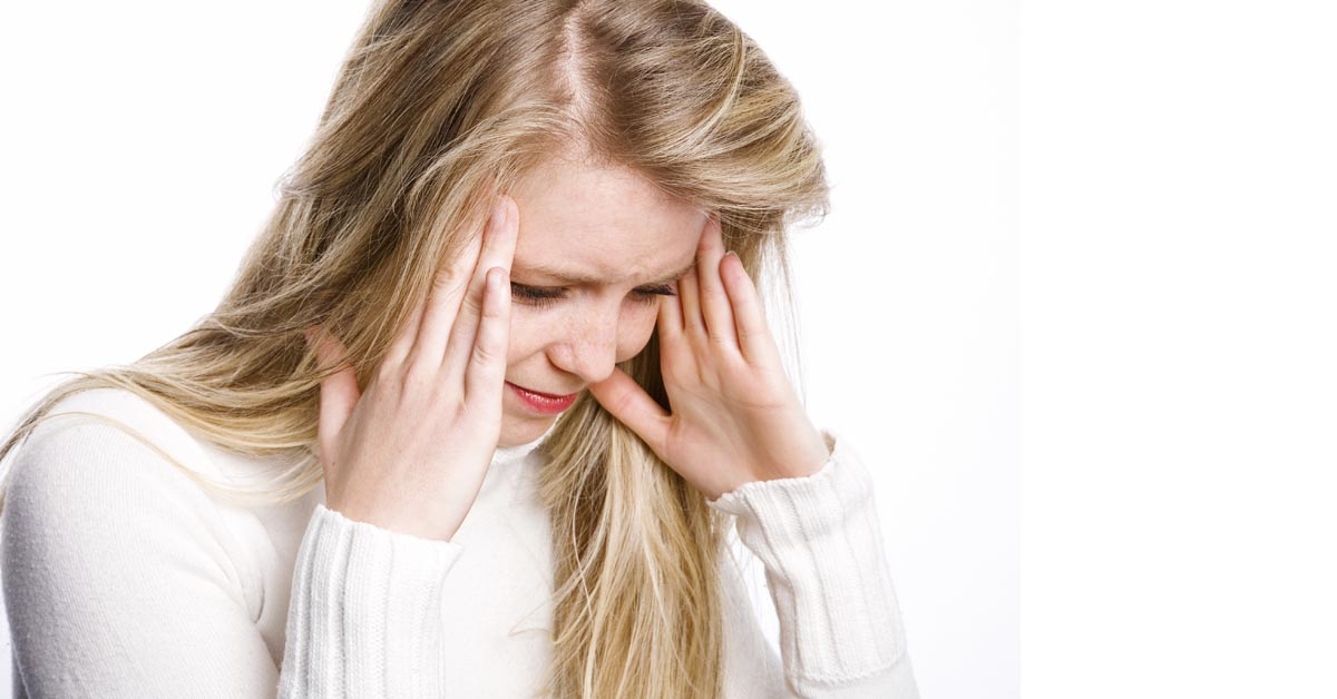 Massillon, OH Headache Treatment by Drs. Ken Haycock & Tim Vierheller