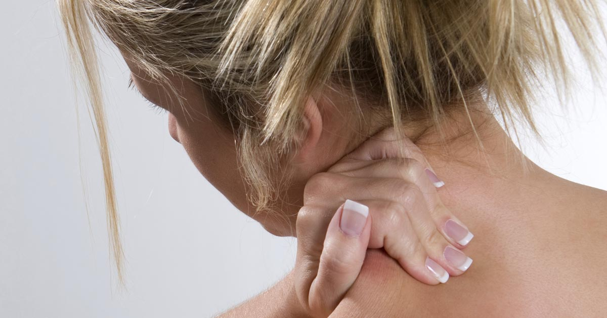 Massillon, OH neck pain and headache treatment