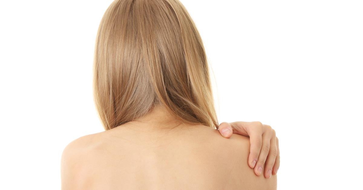 Massillon, OH shoulder pain treatment and recovery
