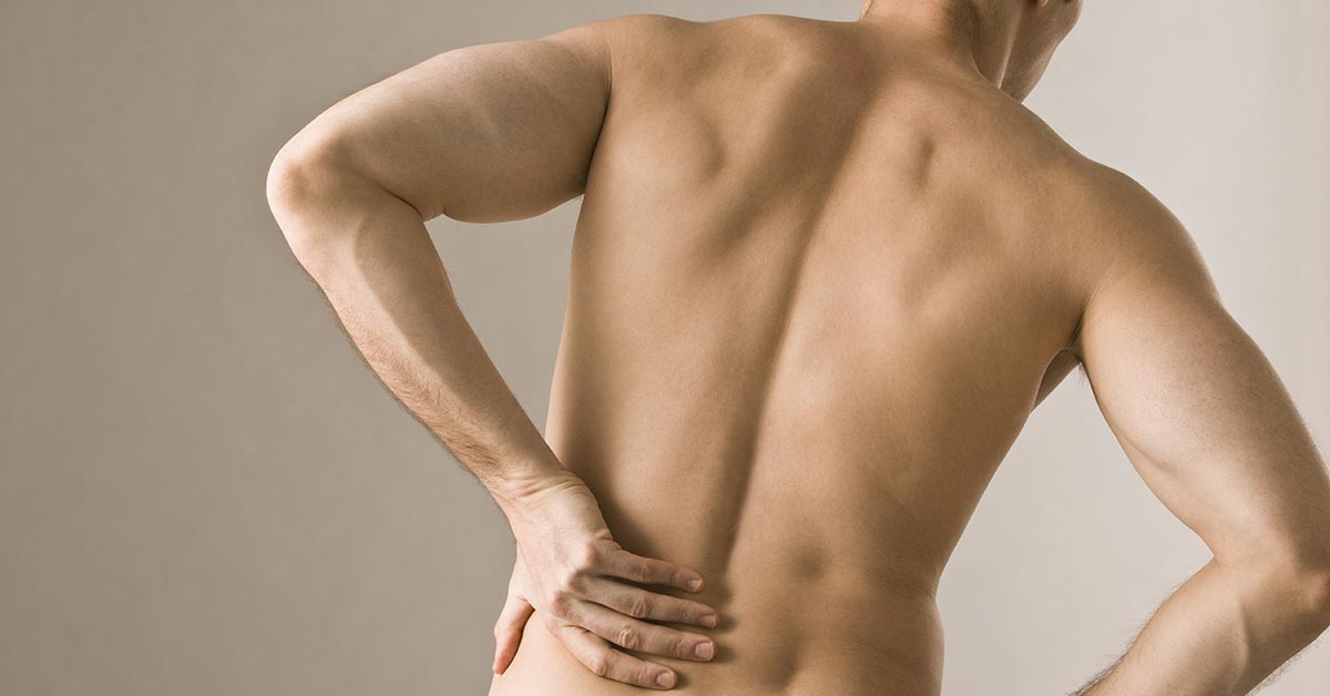 Massillon, OH chiropractic back pain treatment