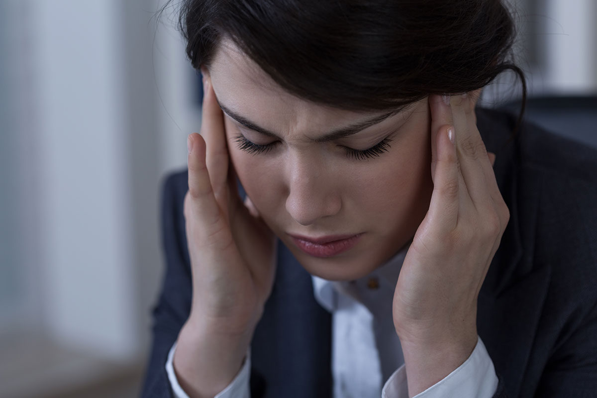 Migraine treatment in Massillon, OH